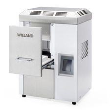 Zenotec Fire P1 Dental Lab Furnace by Wieland