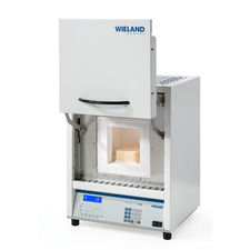 Zenotec Fire Cube Dental Lab Furnace by Wieland