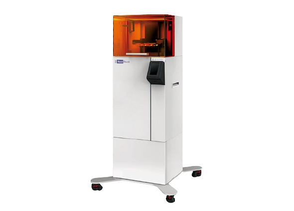 Pico 2 from Asiga 3d Printer for Dental Lab Equipment Cyprus